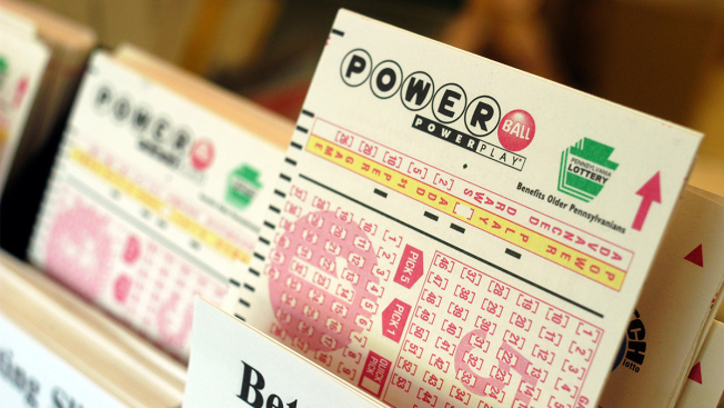 $430 Million at Stake in Wednesday's Powerball Drawing
