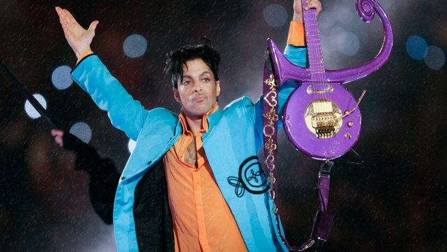 Six heirs to Prince estate determined
