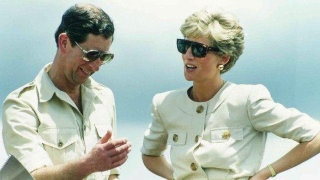 Ex-Bodyguard Defends Candid Princess Diana Documentary