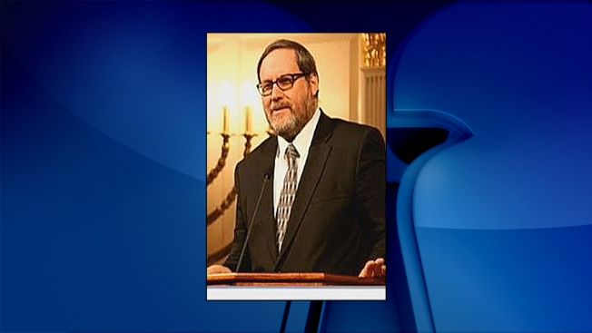 Rabbi Charged With Voyeurism Fired From Synagogue
