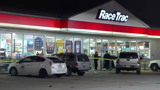 Clerk Beats Robber Armed With Toy Gun: Police