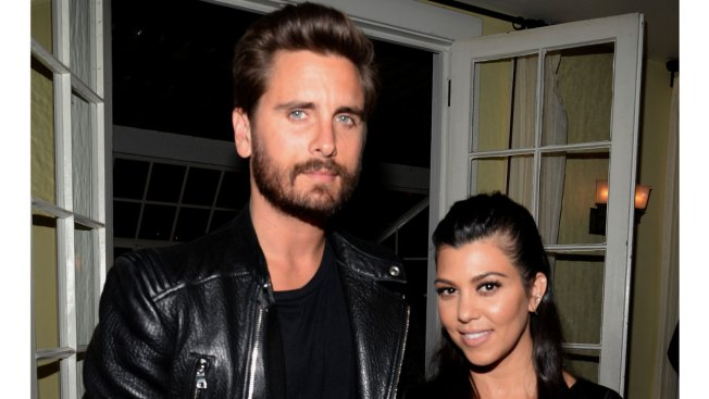 Kourtney Kardashian, Scott Disick reportedly reconcile