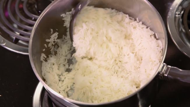 Consumer Watch: High Levels of Inorganic Arsenic Found in Rice
