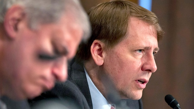Consumer agency director resigns, names acting successor