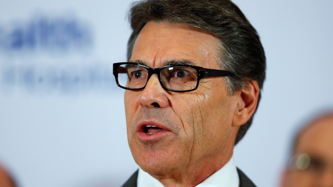 "Rick Perry: Presidential Campaign's ""Not an IQ Test"""