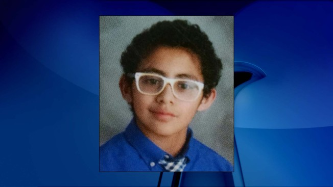 Missing 12-Year-Old Boy Found Safe, Police Say