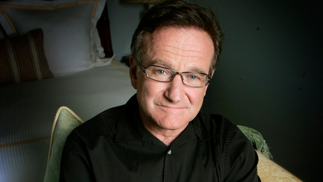 D.C. Movie Theater Hosting Robin Williams Tribute