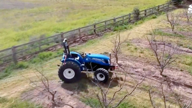 Driverless Tractors Are Here to Help With the Severe Labor Shortage on Farms
