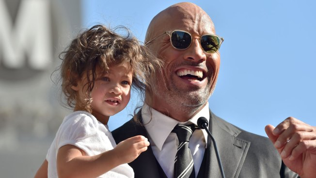 Dwayne Johnson Reveals Health Scare That Sent Daughter to Hospital