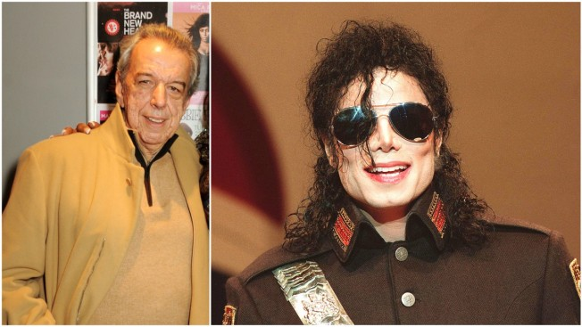 'Thriller' Songwriter Rod Temperton Dies of Cancer