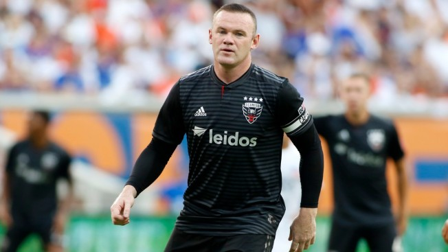Wayne Rooney Leaving DC to Play, Coach in England