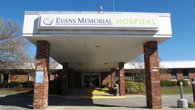 Already in Peril, Rural Hospitals Unsure on Health Care Bill