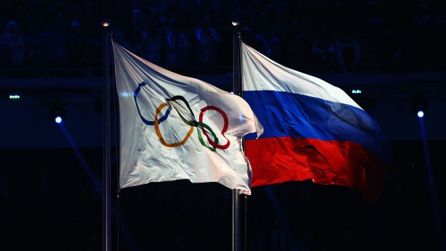 Russia Announces 169-Strong Olympic Team, Big Names Miss Out