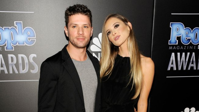 Ryan Phillippe Engaged to Longtime Girlfriend Paulina Slagter