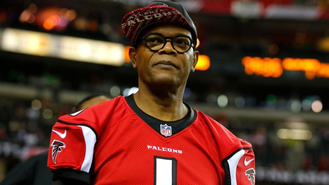 Atlanta Celebrities 'Rise Up' for Super Bowl-Bound Falcons