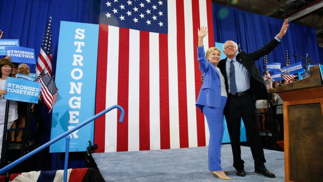 Md. Delegates Hope Sanders Will Voice Support for Clinton