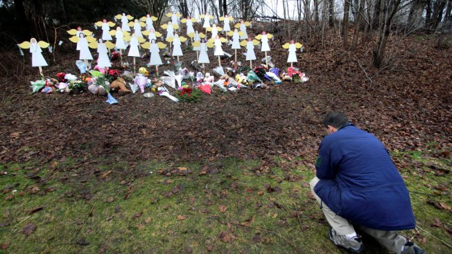 Sandy Hook Gun Lawsuit Heads To Connecticut Supreme Court