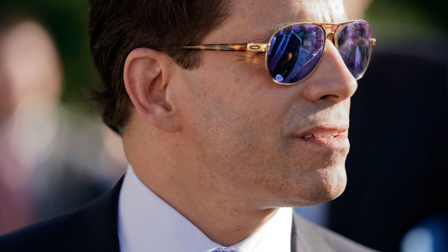 Scaramucci to Guest on Colbert's 'Late Show' Next Week