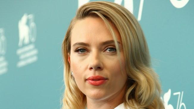 Scarlett Johansson Says 'Marriage Story' Felt Fated