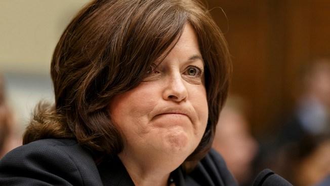 Secret Service Chief Julia Pierson Resigns