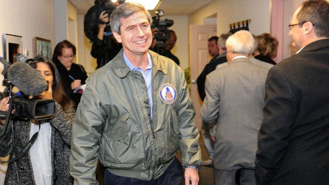 Joe Sestak Becomes 25th Contender to Join the Democratic Presidential Primary