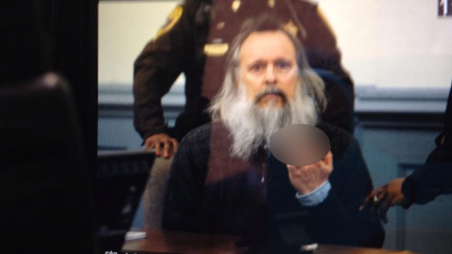 Accused Serial Killer Charles Severance May be Hospitalized for Mental Evaluation