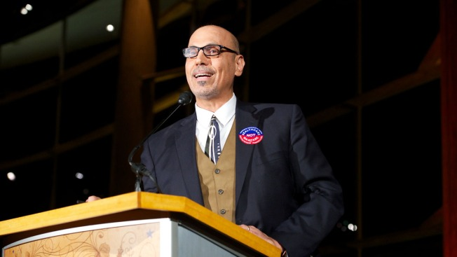 "Mayoral Candidate Andy Shallal: ""I Feel Like I Need to Speak Up"""