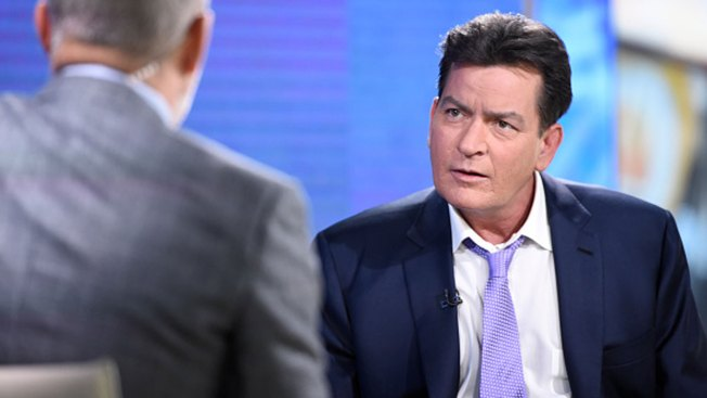 Charlie Sheen's HIV Disclosure Had Big Online Impact: Study
