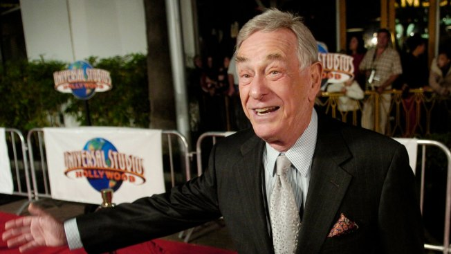 Legendary US comedian Shelley Berman dies at 92