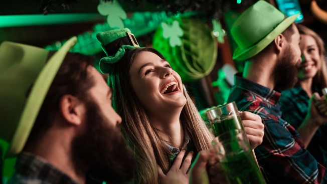 St. Patrick's Day DC: Parades, Parties, Deals, Music and More