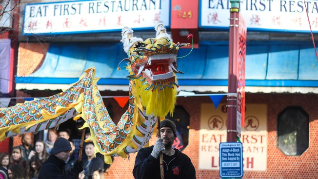 For Your Weekend: Celebrate Lunar New Year, Black History Month