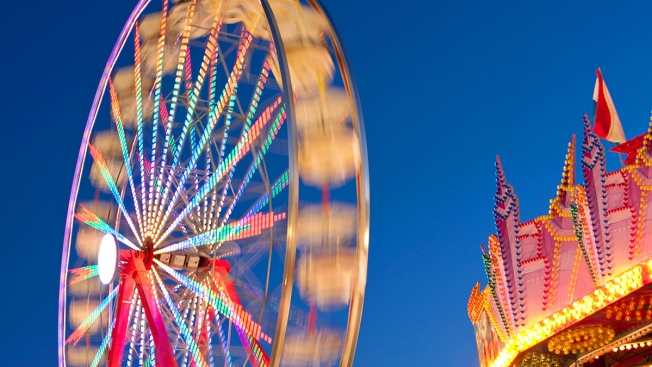 Your 2014 County Fair Rundown