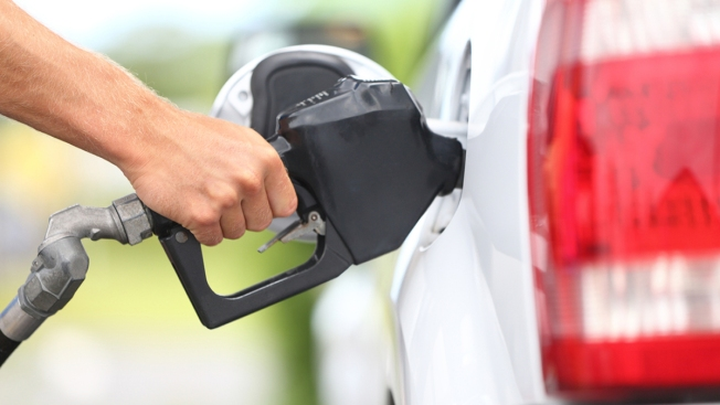 Maryland Gas Tax Rises 3 Cents