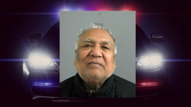 82-Year-Old Virginia Man Arrested on Drug Charges