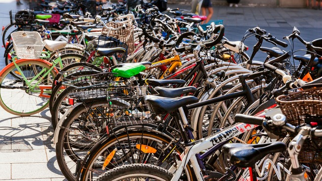 Montgomery County Hosts Bike Collection to Benefit Low-Income Residents