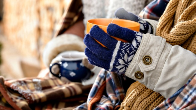 20 Ways to Stay Warm (and Safe) When It's Ridiculously Cold