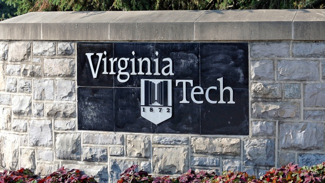 Virginia Tech Gets 1K More Freshmen Than Planned for Fall