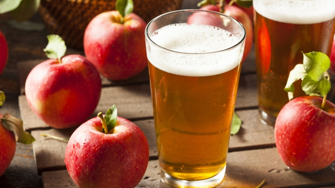 Virginia Cider Week: Our Picks for Cider, Cider and More Cider