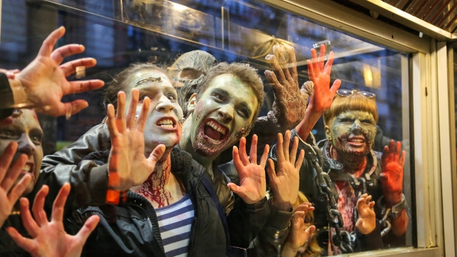 Canceled Delaware Zombie Festival to Rise Again