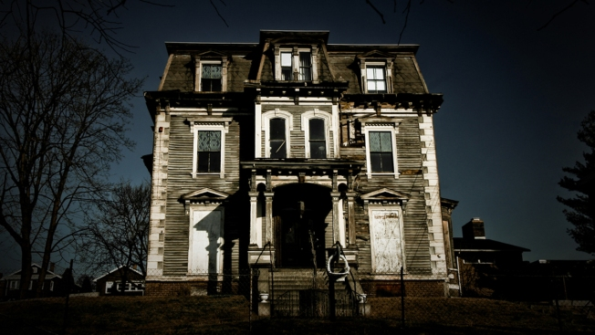 Find D.C.-Area Haunted Houses and Ghost Tours