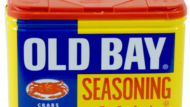 McCormick's Old Bay, Black Pepper Spices Will No Longer Come in Metal Cans