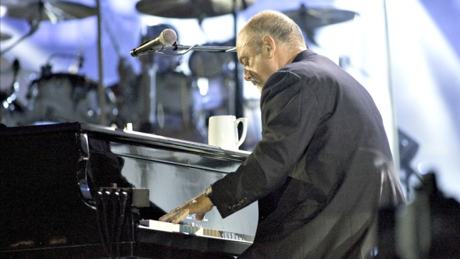 Billy Joel Honored With Gershwin Prize, Will Perform at Nationals Park