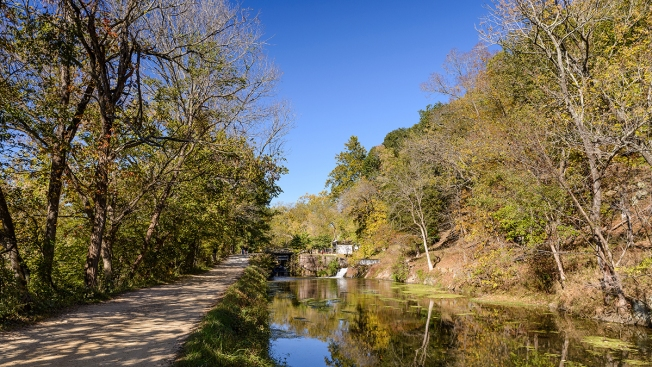C&O Canal Park Offers Program on Underground Railroad