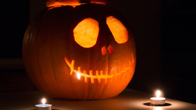 13 Family-Friendly Halloween Activities in the DMV
