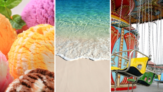 15 Things to Do Before Summer Is Over