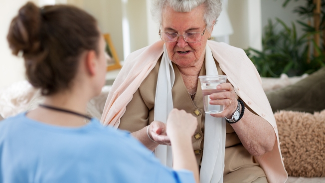 Long-Term Care Costs in Virginia Mostly Rise