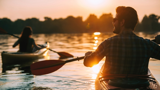Park Service Plans More Paddling Access to Potomac in DC