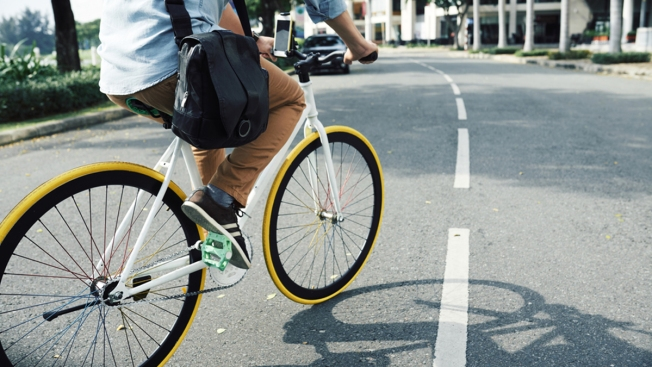6 Tips to Stay Safe When You Bike in DC