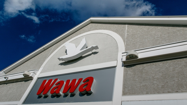 2nd DC Wawa Store to Open in Georgetown