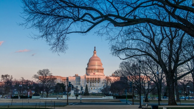 Jaffe Report: Why Congress' Efforts to Bully the District May Fail